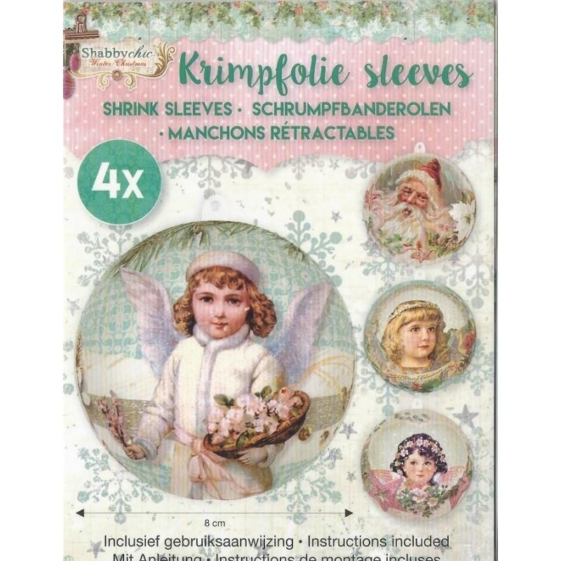 Shabbychic Christmas SC30