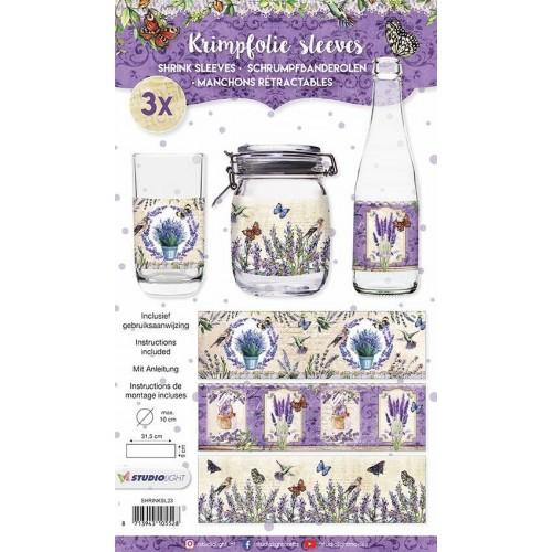 Lavender SL23