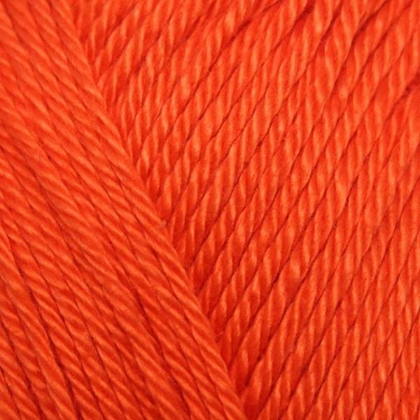 022-Fiery Orange